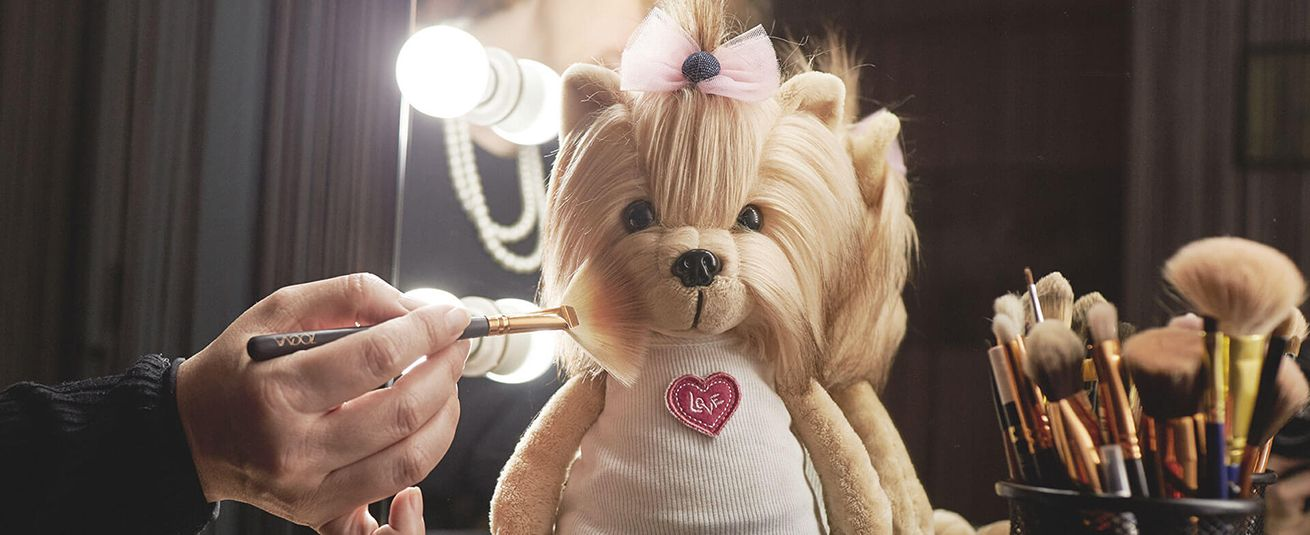 Lucky Doggy е във ваш стил!