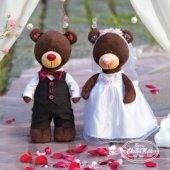 Снимка на Младоженецът Шоко