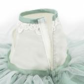 Снимка на Комплект дрехи: Розова пъпка