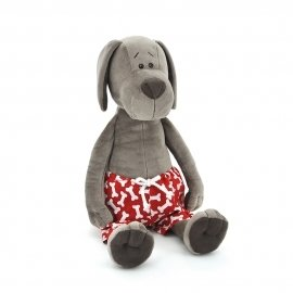 Снимка на Кучето Куки с панталони 25