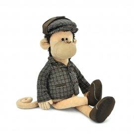 Снимка на Маймунката Шерлок 25