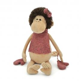 Снимка на Маймунката Йози 25