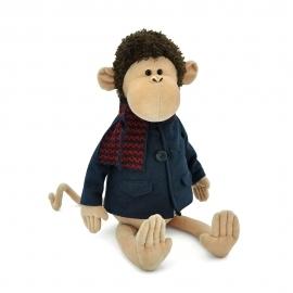 Снимка на Маймунката Малкият Гари