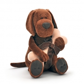 Снимка на Куки- кучето с кокала 25