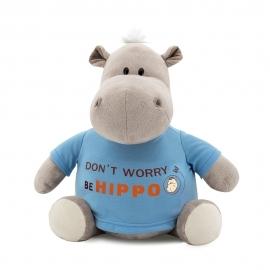 Снимка на Хипопотамът По: Бъди Хипо