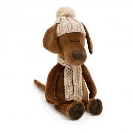 Снимка на Кучето Куки: Зимно приключение 25