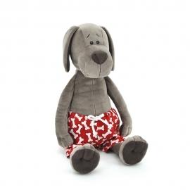 Снимка на Кучето Куки с панталони 20
