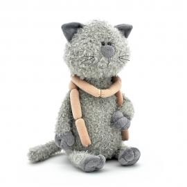 Снимка на Котката Бъди с надениците 25